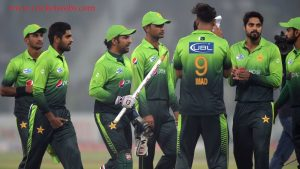 Who Will Win Pakistan vs Zimbabwe 1st ODI Cricket Match Prediction