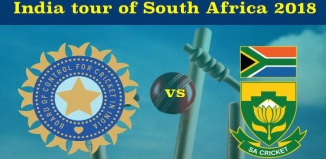 Today Cricket Match Prediction of India vs South Africa 5th ODI
