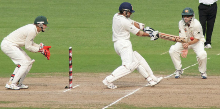 Sachin Tendulkar Scored His 100th Century In International Cricket