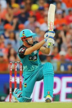 Chris Lynn - Who can break many records in this IPL