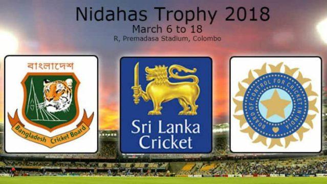 who will win Sri Lanka vs India, Sri Lanka vs India cricket match prediction, Sri Lanka vs India 4th t20 nidahas trophy,