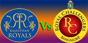 Who Will Win Royal Challengers Bangalore vs Rajasthan Royals 11th T20 IPL Prediction
