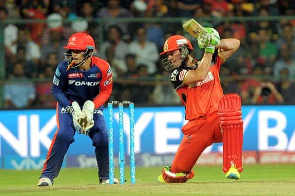 ABD in Action