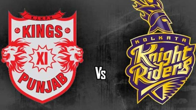 Who Will Win Kolkata Knight Riders vs Kings XI Punjab 44th T20 IPL Prediction