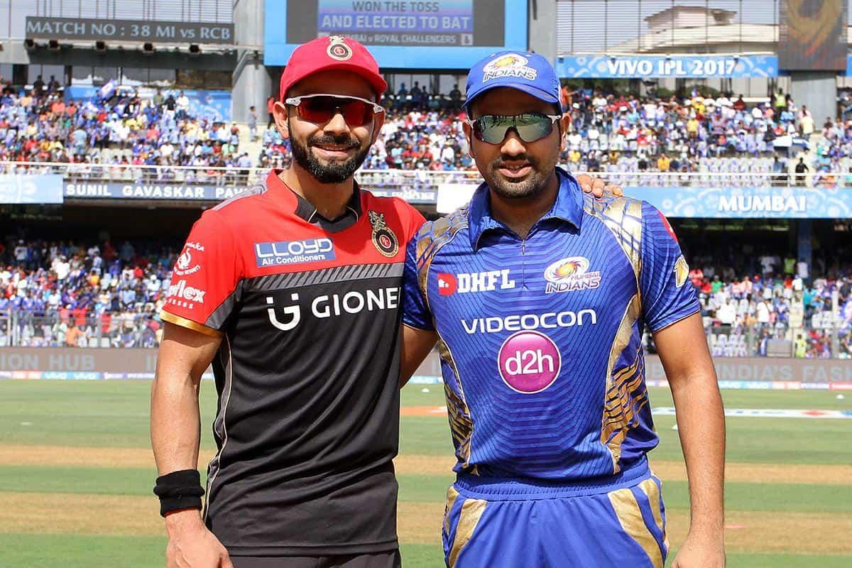 मैच प्रेडिक्शन: रॉयल चैलेंजर्स बैंगलोर vs मुंबई इंडियंस 10th T20 आईपीएल मैच