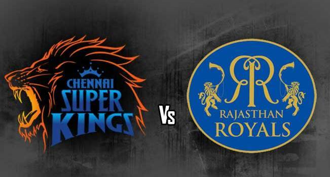 Who Will Win Chennai Super Kings vs Rajasthan Royals 43rd T20 IPL Prediction