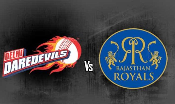 Who Will Win Delhi Daredevils vs Rajasthan Royals 32nd T20 IPL Prediction