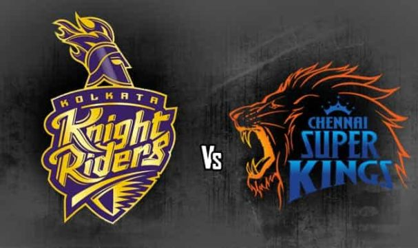 IPL Cricket Match Prediction of Chennai Super Kings vs Kolkata Knight Riders 5th T20 Who will win