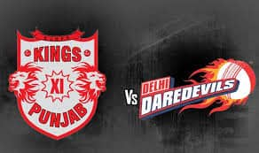 Who Will Win Delhi Daredevils vs Kings XI Punjab 22nd T20 IPL Prediction