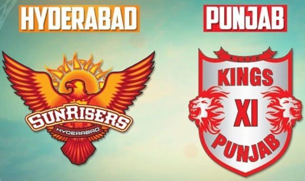 Who Will Win Sunrisers Hyderabad vs Kings XI Punjab 25th T20 IPL Prediction