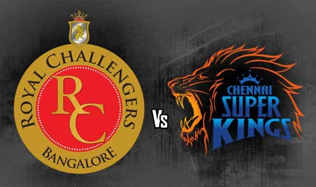 CSK vs RCB match prediction