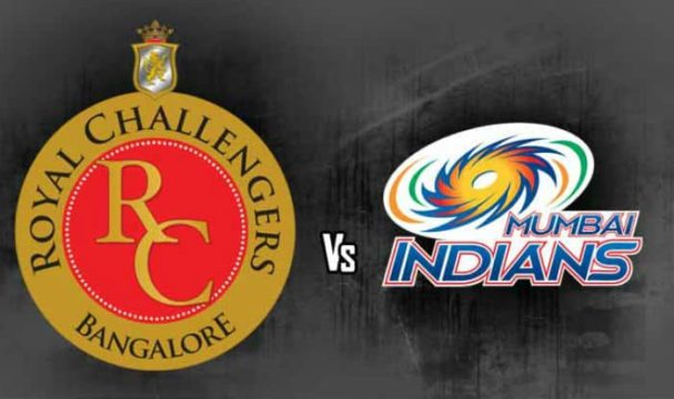Who Will Win Royal Challengers Bangalore vs Mumbai Indians 31st T20 IPL Prediction