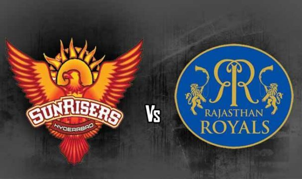 SRH vs RR Prediction