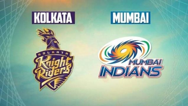 Who Will Win Kolkata Knight Riders vs Mumbai Indians 41st T20 IPL Prediction