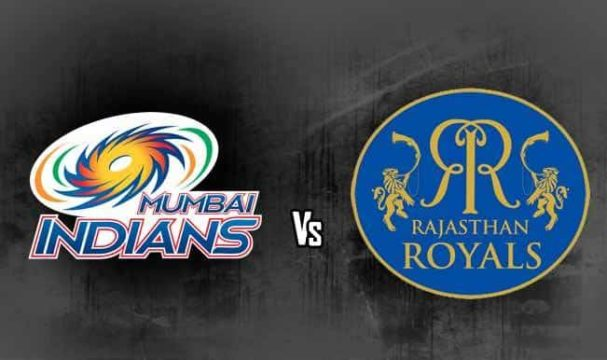 Who Will Win Mumbai Indians vs Rajasthan Royals 47th T20 IPL Prediction