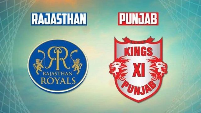 Who Will Win Rajasthan Royals vs Kings XI Punjab 38th T20 IPL Prediction