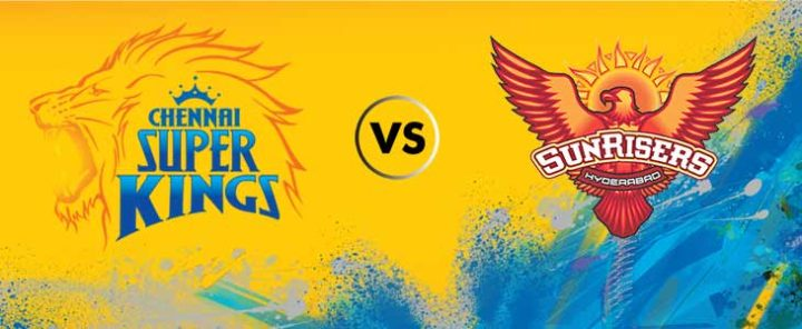Who Will Win Chennai Super Kings vs Sunrisers Hyderabad 57th T20 1st Qualifier IPL Prediction