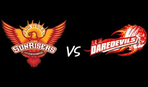 Who Will Win Sunrisers Hyderabad vs Delhi Daredevils 36th T20 IPL Prediction
