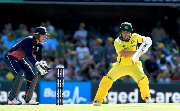 Who Will Win Australia vs England 1st ODI Cricket Match Prediction