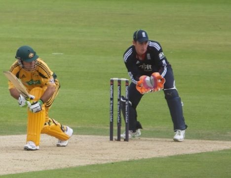 Eng vs Aus 4th ODI