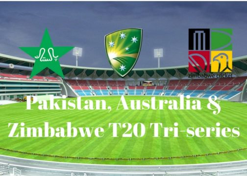 Who Will Win Zimbabwe vs Pakistan 1st T20 Cricket Match Prediction