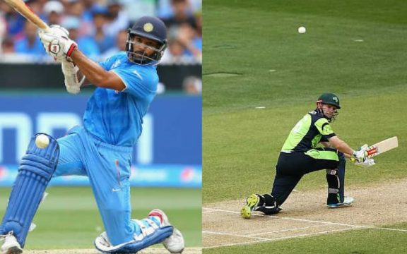 India vs Ireland Match Prediction