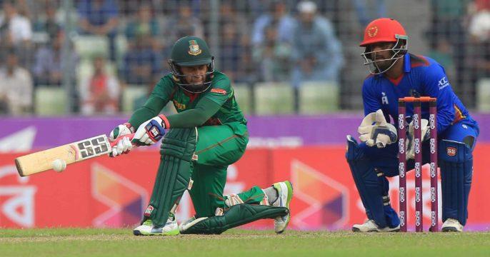 Who Will Win Bangladesh vs West Indies 1st ODI Match Prediction