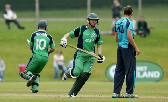 Who Will Win Ireland vs Scotland 4th T20 Match Prediction