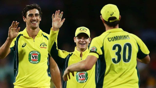 Who Will Win Australia vs England 1st T20 Cricket Match Prediction