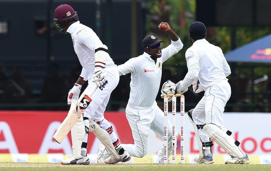 Sri Lanka vs West Indies