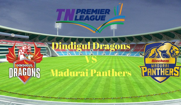 Today Match Prediction Dindigul Dragons vs Madurai Panthers 2nd T20 | Who Will Win