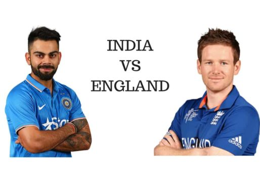 Who Will Win India vs England 1st ODI Cricket Match Prediction