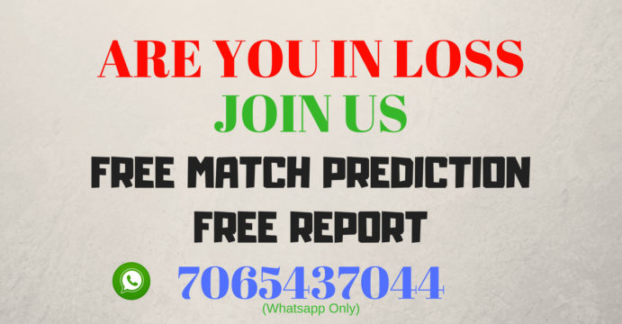 Are you in loss join us