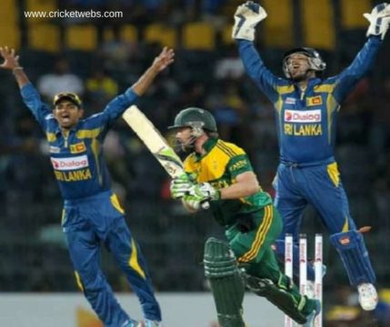 Who Will Win Sri Lanka vs South Africa 4th ODI Match Prediction