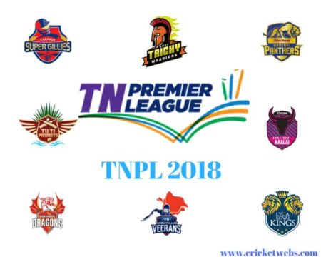 Who Will Win Dindigul Dragons vs Ruby Trichy Warriors 1st T20 TNPL, Cricket Match Prediction