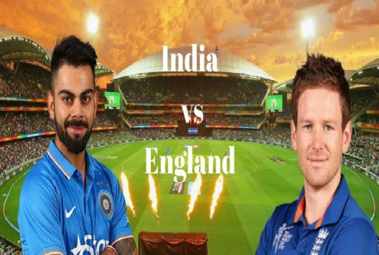 Who Will Win India vs England 1st T20 Cricket Match Prediction