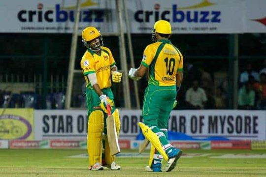 Who Will Win Bijapur Bulls vs Mysuru Warriors 10th T20 KPL Prediction