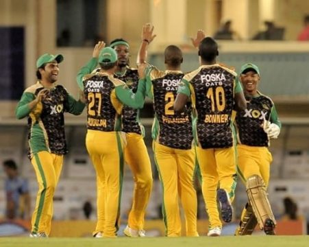 Jamaica Tallawahs Prediction