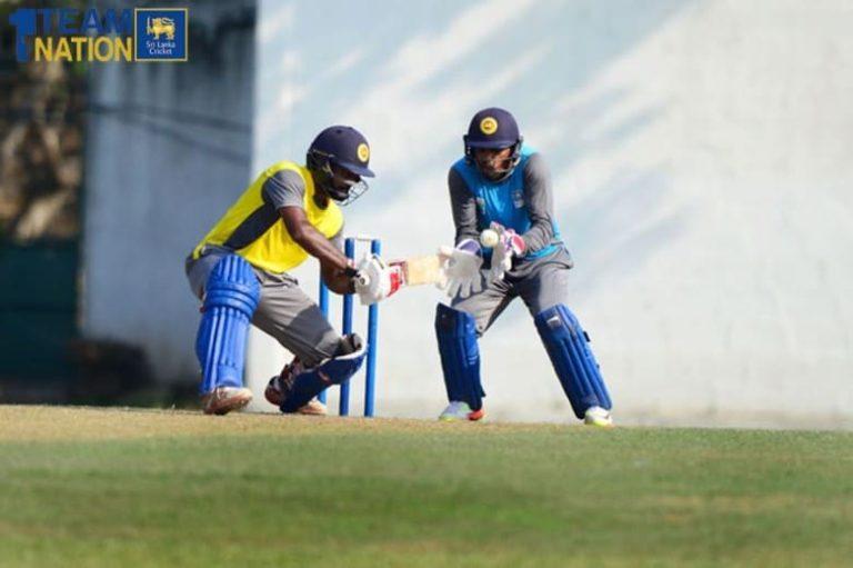 Kandy Match Prediction