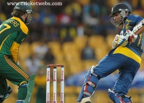 Who Will Win South Africa vs Sri Lanka Only T20 Match Prediction