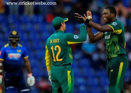 Who Will Win Today Cricket Match England vs South Africa 1st ODI Prediction