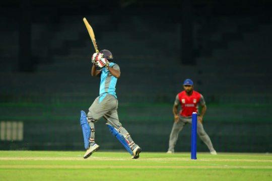 Colombo Cricket Prediction