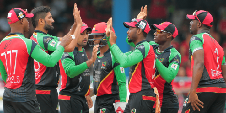 St Kitts and Nevis Patriots prediction