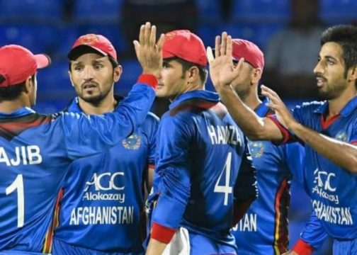 Who Will Win Today Cricket Match Afghanistan vs Ireland 1st T20 Prediction