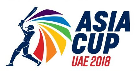 Schedule and Squad of Team in Asia Cup 2018