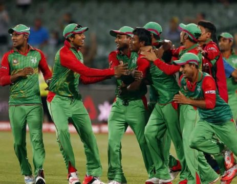 Bangladesh Match Prediction,
