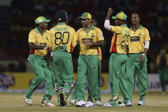 Guyana amazon prediction