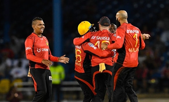 Trinbago-Knight-Riders prediction
