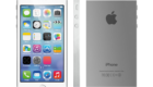 Apple iPhone 5s (Silver, 64 GB)