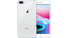 Apple iPhone 8 Plus (Silver, 256 GB)